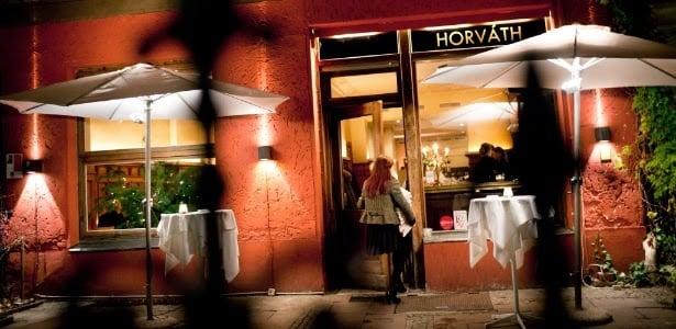 Melhores Restaurantes em Berlim