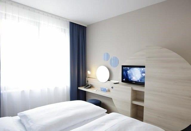 Hotéis bons e baratos em Berlim
