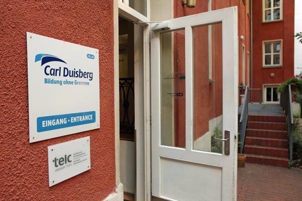 Onde estudar alemão em Berlim