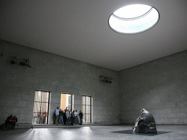 Nova Casa da Guarda em Berlim