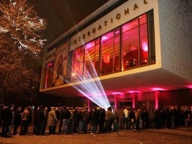 Lugares gays e gls em Berlim