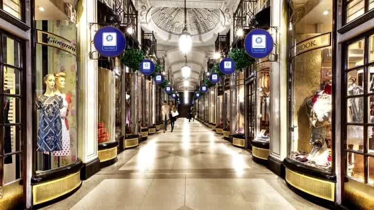 Taxas e impostos nas compras em Munique