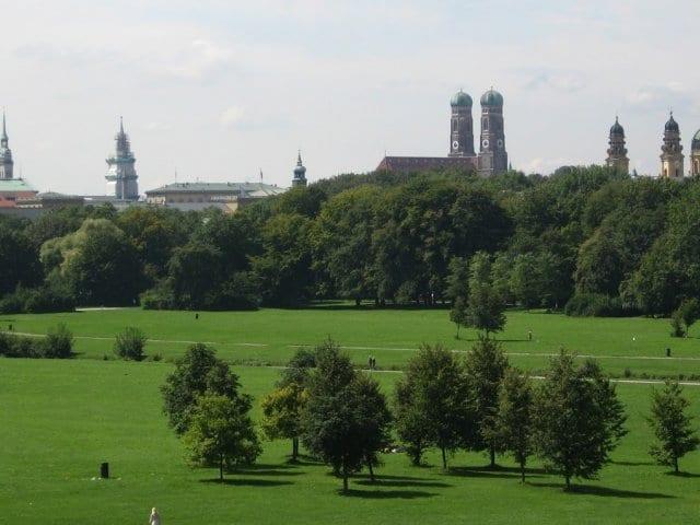 Onde ficar em Munique: Melhores regiões