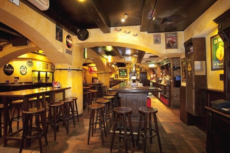 Killians Irish Pub em Munique