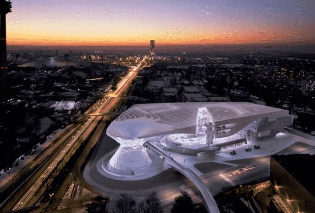Melhores museus em Munique