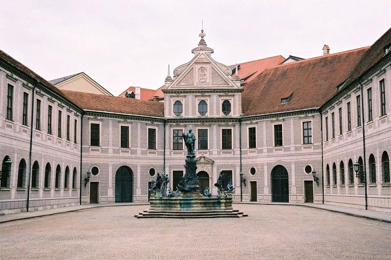 Residenz de Munique