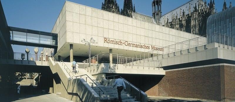 Museu Romano-Germânico