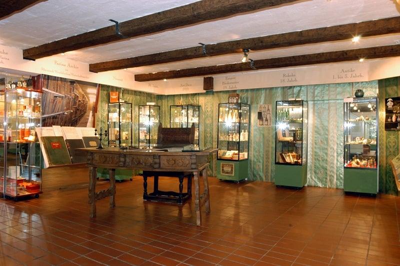 Museu do Perfume