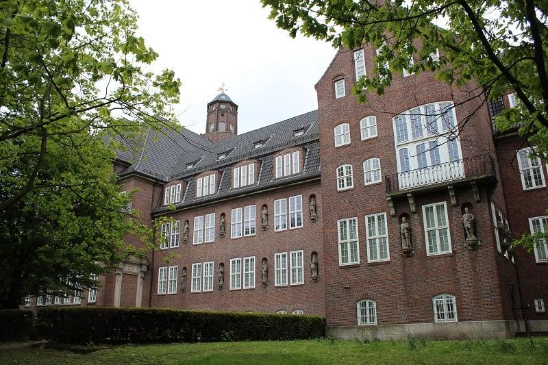 Hamburgmuseum em Hamburgo