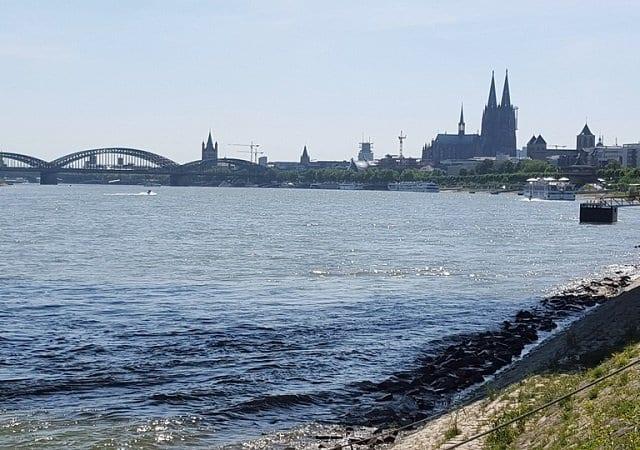 Onde ficar em Colônia: Melhores regiões