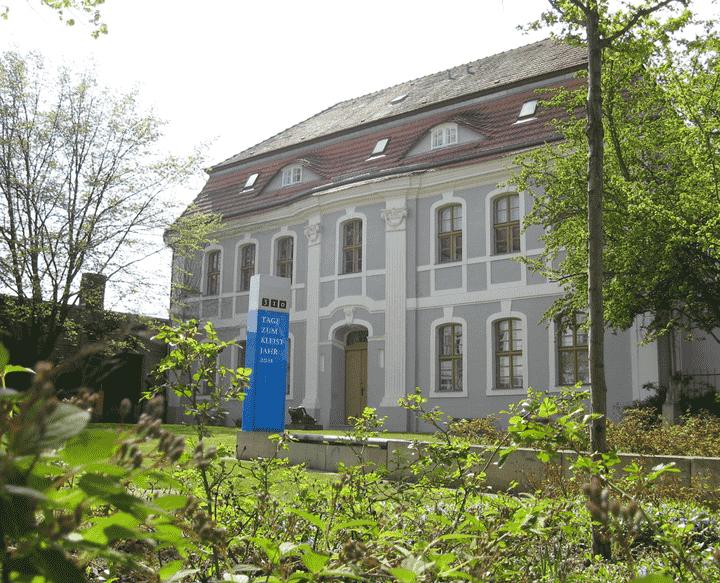 Museu Heinrich von Kleist em Frankfurt Oder