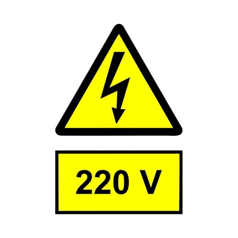 Corrente Elétrica na Alemanha