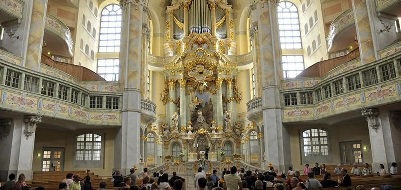 Catedral de Munique