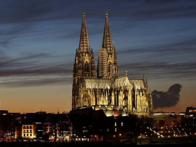 Principais pontos turísticos da Alemanha