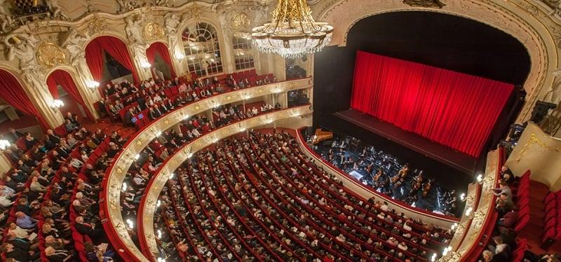 Komische Oper em Berlim