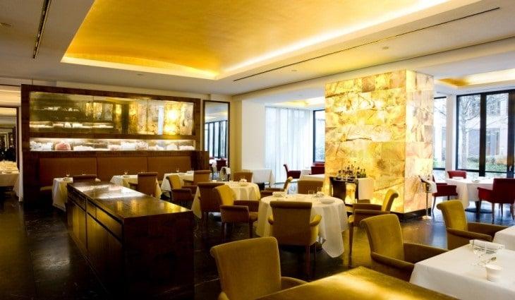 Restaurante Margaux em Berlim
