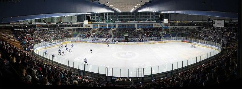 Olympia-Eissport-Zentrum