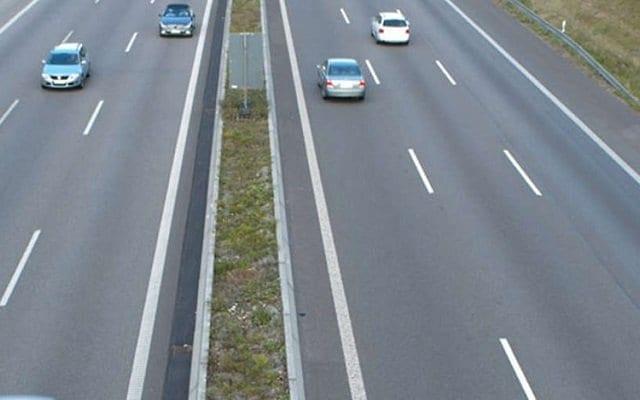 Viagem de carro de Colônia até Hamburgo