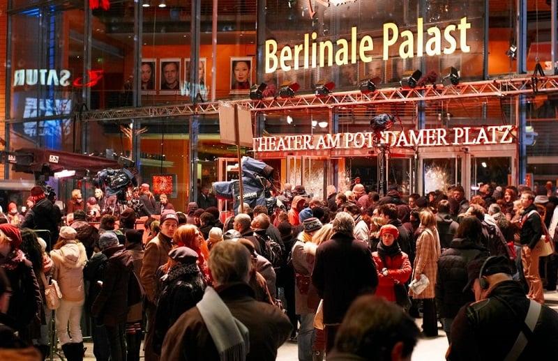 Festival Internacional de Cinema em Berlim