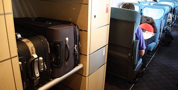 Viagem de trem de Hamburgo até Munique