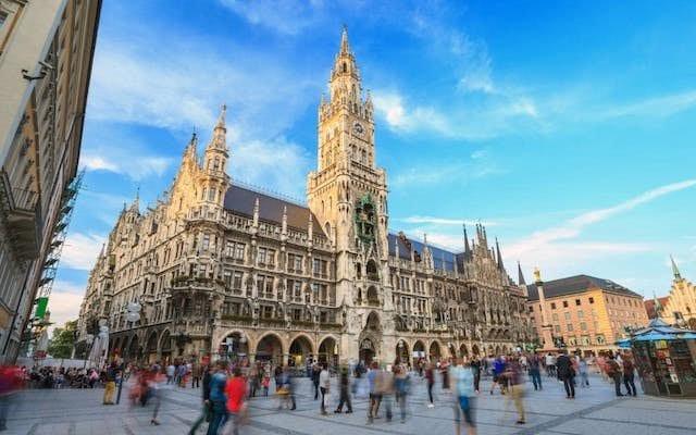 Quantos dias ficar em Munique