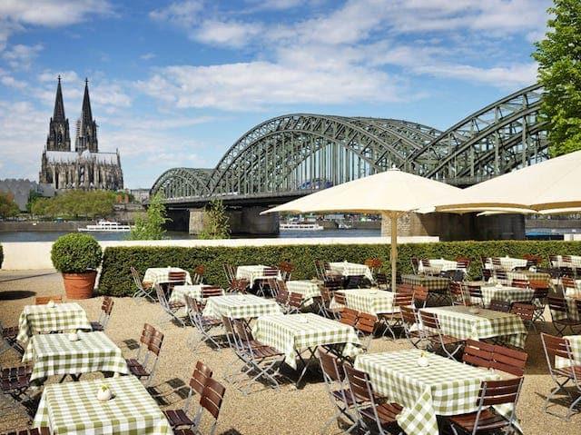 Melhores bares em Colônia