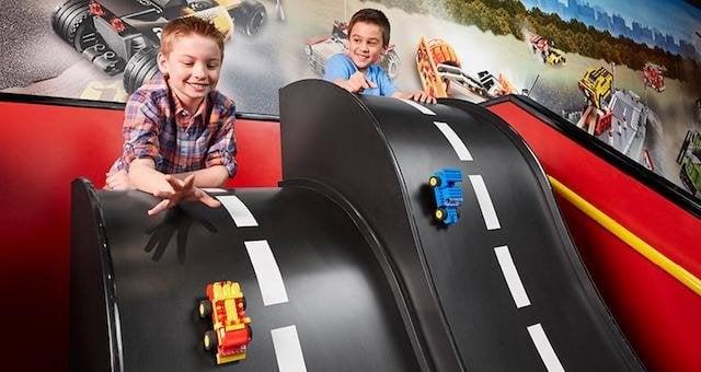 Ingressos para a Legoland em Berlim