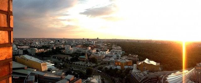 Ingressos para o Panorama Punkt em Berlim
