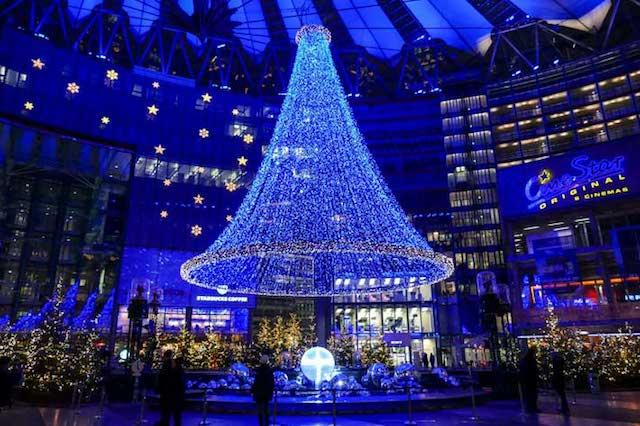 Mercado de Natal Fabelhafte Weihnachten