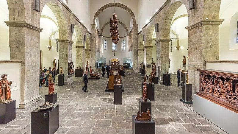 Museu Schnütgen em Colônia