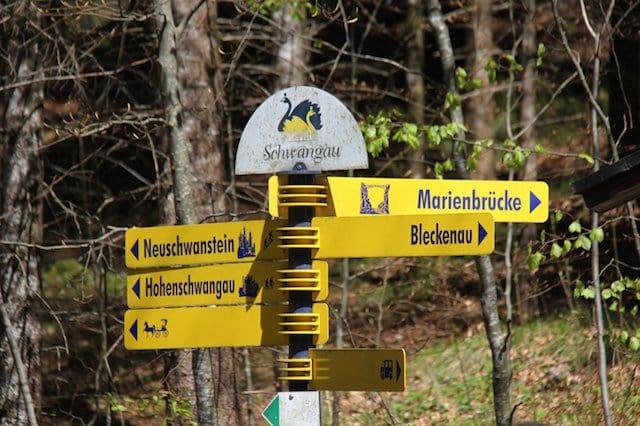 Onde comprar o passeio para o Castelo Neuschwanstein
