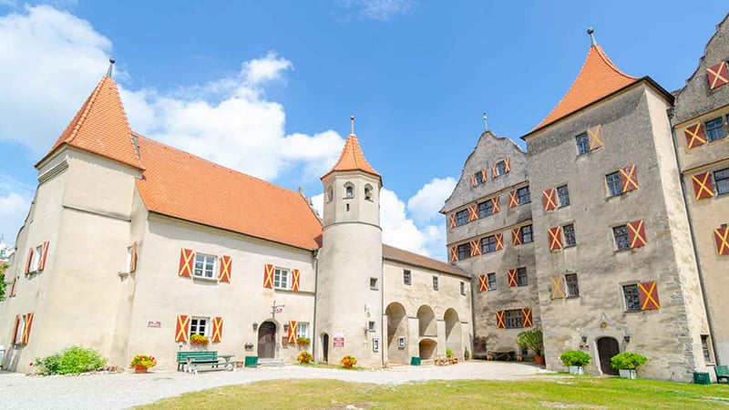 Harburg na Alemanha