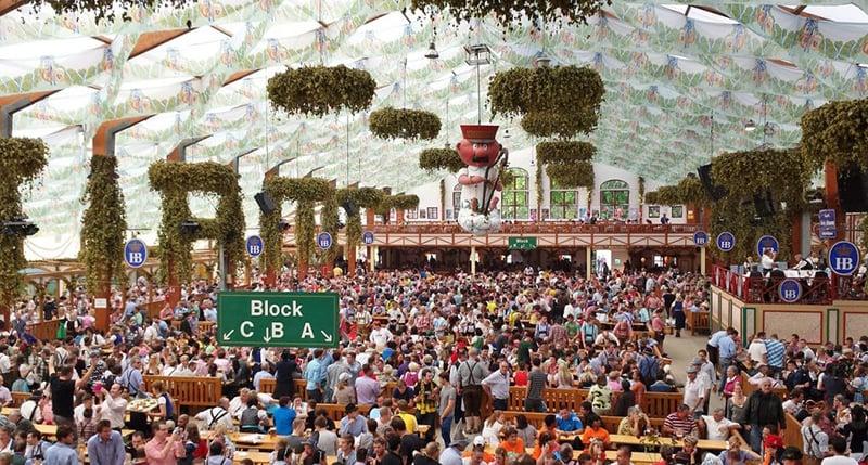 5 motivos para curtir a Oktoberfest na Alemanha