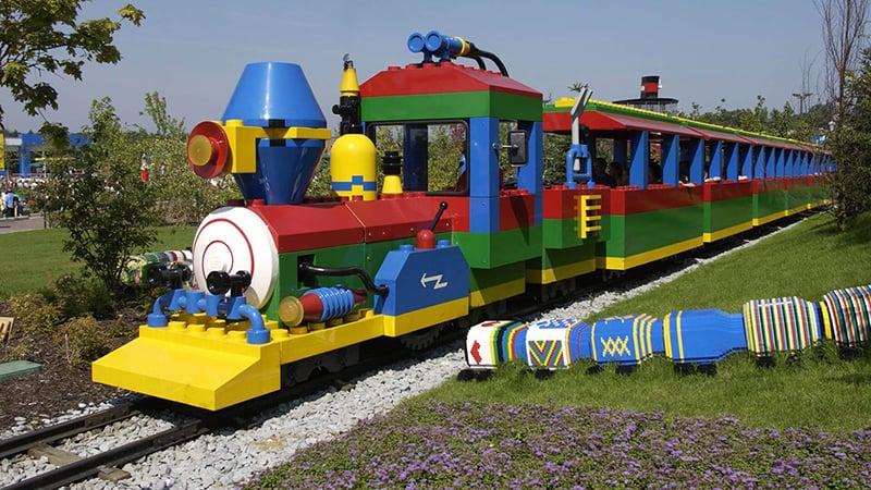 Onde fica o Parque da Lego na Alemanha