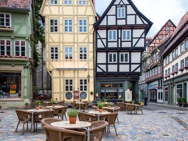 5 cidades pequenas e charmosas na Alemanha