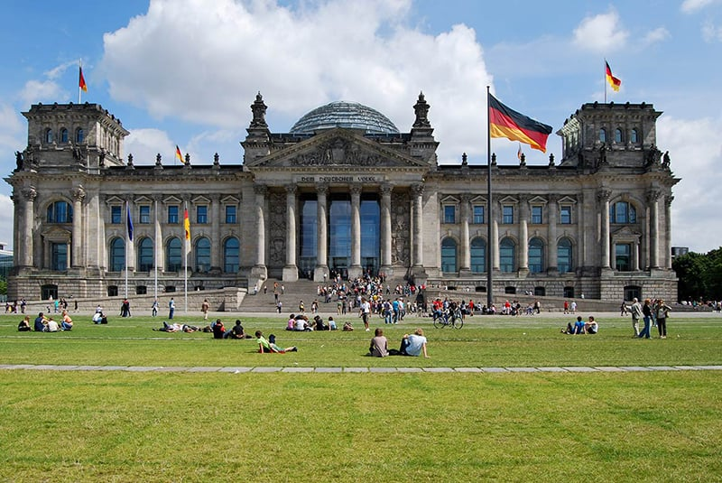 Tradições culturais na Alemanha