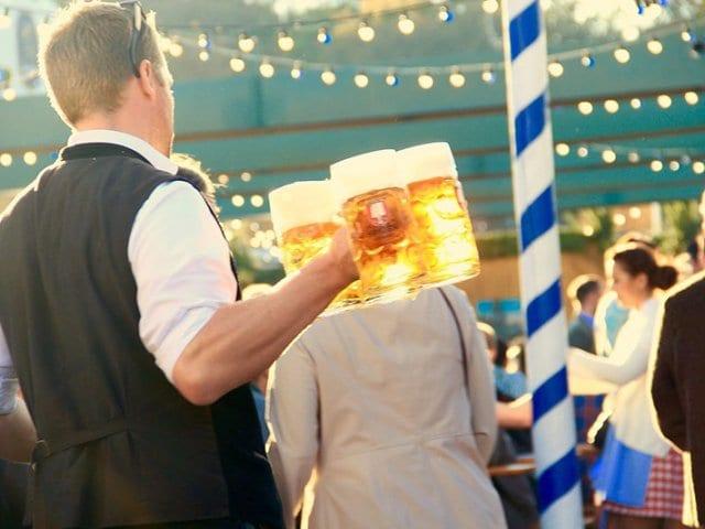 Guia completo sobre a Oktoberfest na Alemanha