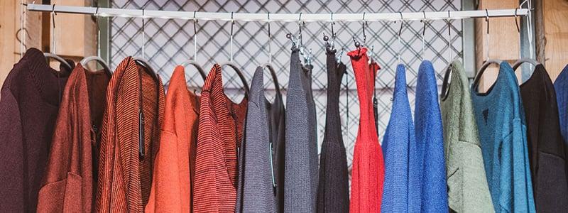 Roupas adequadas para vestir em Berlim em novembro