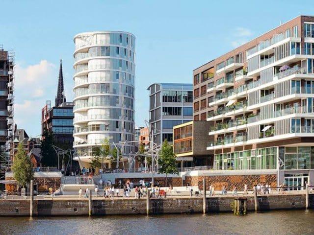 Roteiro de quatro dias em Hamburgo