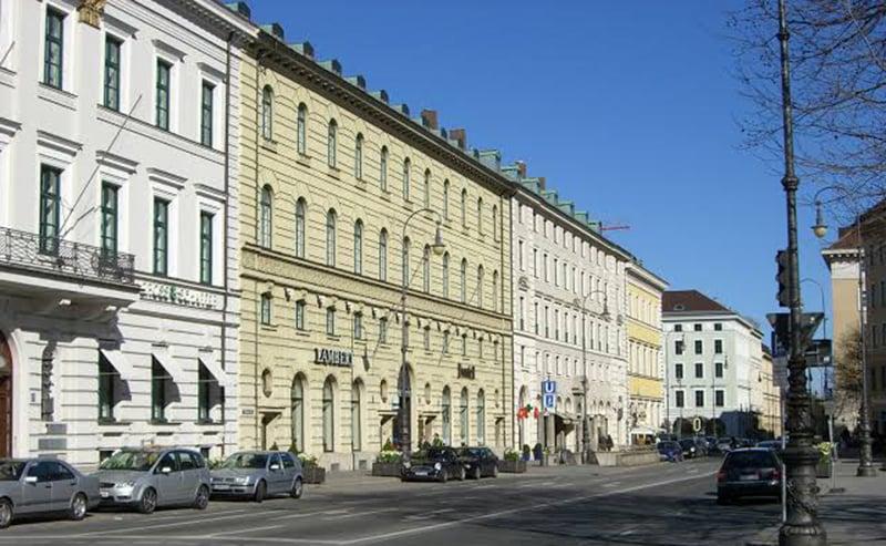 Brienner Straße em Munique