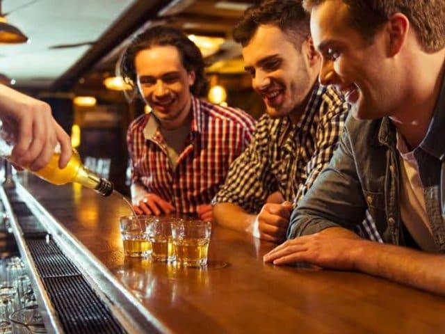 Excursão por bares e festas em Colônia: Pub Crawl