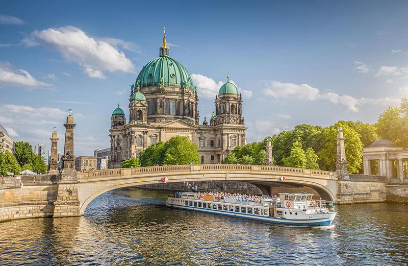 Berlim: primeira parada do roteiro de 10 cidades na Alemanha