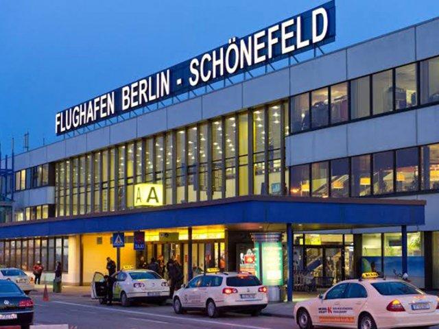 Transfers em Berlim