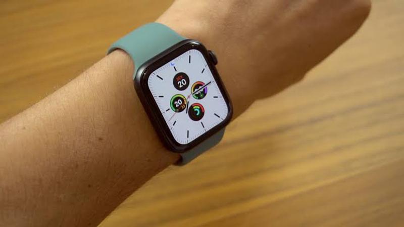 Onde comprar o Apple Watch em Hamburgo