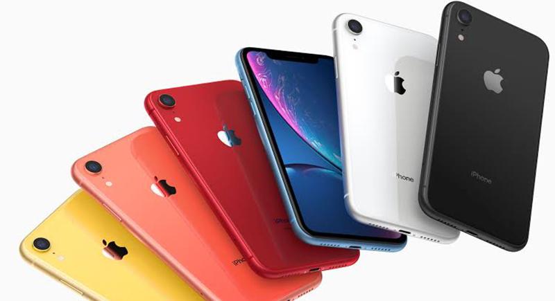 iPhone série X