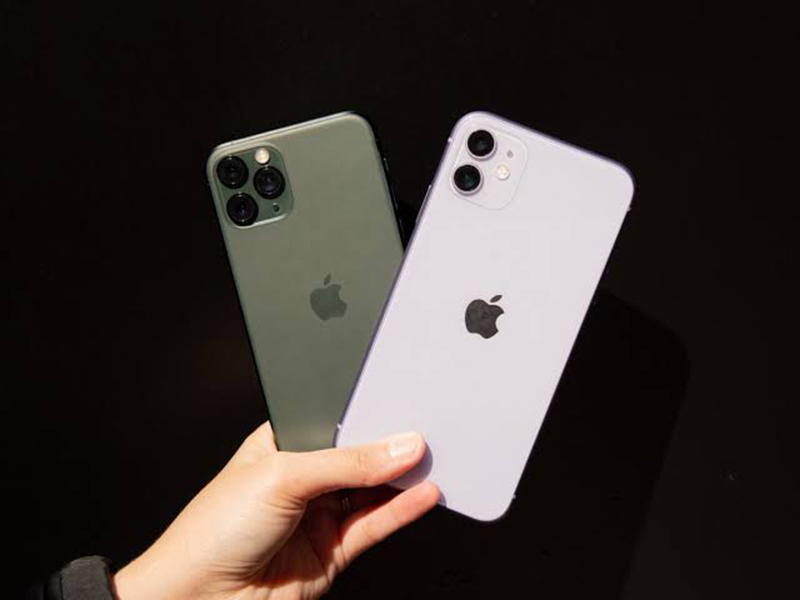 Onde comprar o iPhone 11 em Munique