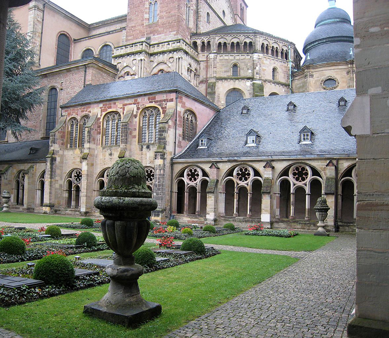 Igreja de Nossa Senhora em Tréveris