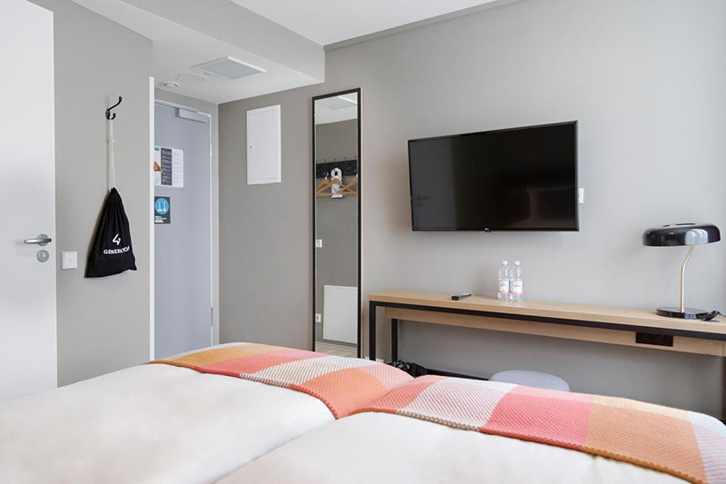 Melhores hostels em Hamburgo
