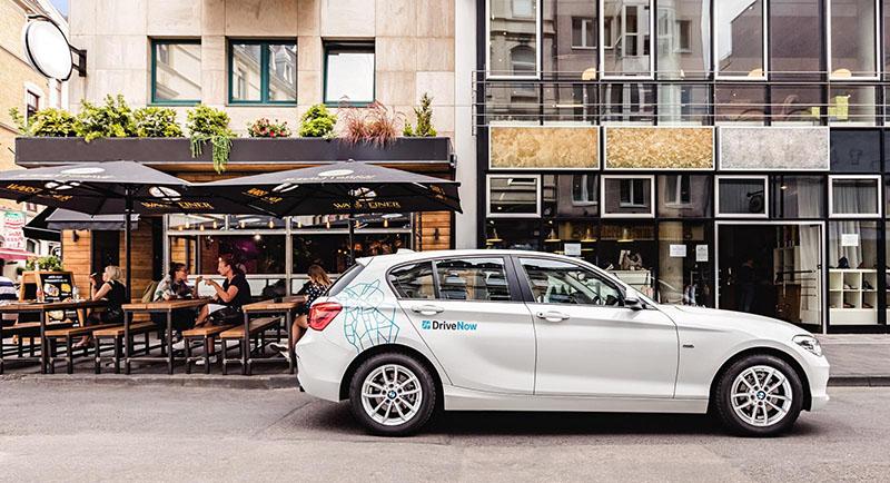 Aluguel de Carro em Colônia e na Alemanha